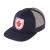 HELLY HANSEN - Unisex καπέλο HELLY HANSEN FLATBRIM μπλε