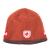 HELLY HANSEN - Unisex σκούφος HELLY HANSEN MOUNTAIN BEANIE κόκκινος