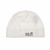 JACK WOLFSKIN - Σκουφάκι REAL STUFF CAP 3 PCS MIN JACK WOLFSKIN λευκό
