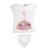 JAKIOO - Κοριτσίστικο κοντομάνικο μπλουζάκι JAKIOO BAGS λευκό