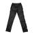 JAKIOO - Παιδικό παντελόνι JAKIOO C/STELLE μαύρο