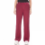 JUICY COUTURE - Γυναικεία παντελόνα JUICY COUTURE VELVET κόκκινη