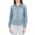 JUICY COUTURE - Γυναικείο τζιν πουκάμισο CHAMBRAY JUICY COUTURE μπλε