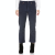 LEVIS - Γυναικείο jean παντελόνι LEVIS WEDGIE STRAIGHT 14W DRESS BLUE μπλε