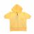 MYMOO - Παιδική ζακέτα MYMOO κίτρινη