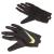 NIKE ACCESSORIES - Ανδρικά γάντια NIKE WG.I3.MD NIKE MENS BASE LAYER μαύρα