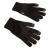 NIKE ACCESSORIES - Unisex γάντια NIKE WG.I5.LX NIKE KNITTED TECHGRIP μαύρα