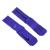 NIKE - Κάλτσες για τρέξιμο NIKE ELITE RUNNING CUSHION CRE μοβ