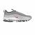 NIKE - Παιδικά αθλητικά παπούτσια Nike AIR MAX 97 QS (GS) ασημί