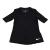 NIKE - Παιδική αθλητική μπλούζα NIKE NIKE PRO HYPERCOOL μαύρη