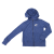 NIKE - Παιδική φούτερ ζακέτα NIKE NSW VNTG μπλε
