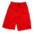 NIKE - Παιδικό μαγιό Nike κόκκινο