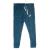 NIKE - Παιδικό παντελόνι φόρμας NIKE NSW VNTG μπλε-πράσινο