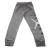 NIKE - Παιδικό παντελόνι φόρμας NIKE JUMPMAN AIR PANT γκρι