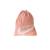 NIKE - Παιδικό σακίδιο πλάτης γυμναστηρίου NIKE GMSK - GFX 2 ροζ