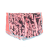 NIKE - Παιδικό σορτς NIKE DRY SHORT TEMPO AOP1 ροζ