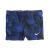 NIKE - Παιδικό σορτς NIKE NKB AOP DRY LEGACY μπλε