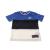 NIKE - Παιδικό t-shirt NIKE AIR μπλε λευκό