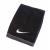 NIKE - Πετσέτα Nike μαύρη