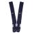 NIKE - Unisex κάλτσες ποδοσφαίορυ NIKE MATCHFIT OTC-TEAM μπλε