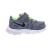 NIKE - Βρεφικά παπούτσια NIKE REVOLUTION 2 γκρι