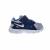 NIKE - Βρεφικά παπούτσια NIKE REVOLUTION 2 μπλε