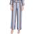 NUMPH - Γυναικεία παντελόνα NUMPH μπλε