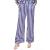 NUMPH - Γυναικεία παντελόνα NUMPH μπλε εκρού