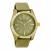 OOZOO - Γυναικείο ρολόι OOZOO πράσινο