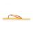 PANTONE - Σαγιονάρες WHITEHAVEN κίτρινες