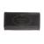 PIERRE CARDIN - Γυναικείο πορτοφόλι με καπάκι PIERRE CARDIN μαύρο