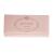 PIERRE CARDIN - Γυναικείο πορτοφόλι με καπάκι PIERRE CARDIN ροζ