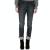 PLEASE IMPERIAL - Γυναικείο jean παντελόνι PLEASE IMPERIAL μπλε