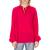 PLEASE IMPERIAL - Γυναικείο πουκάμισο PLEASE IMPERIAL κόκκινο