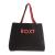 ROXY - Γυναικεία τσάντα ώμου ROXY ALL THINGS μαύρη