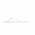 ROXY - Γυναικείες σαγιονάρες VIVA IV λευκές