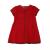 SAM 0-13 - Παιδικό φόρεμα SAM 0-13 κόκκινο