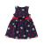 SAM 0-13 - Παιδικό φόρεμα SAM 0-13 με print