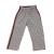SAM 0-13 - Παιδικό παντελόνι SAM 0-13 εκρού-μαύρο