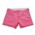 SAM 0-13 - Παιδικό σορτς για κορίτσια SAM 0-13 ροζ