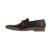 TED BAKER - Ανδρικά loafers TED BAKER DAISER μαύρα