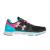 UNDER ARMOUR - Παιδικά αθλητικά παπούτσια UNDER ARMOUR MICRO SPEED μαύρα-μπλε