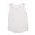Yellowsub - Παιδική αμάνικη μπλούζα Yellowsub BLACK & WHITE TRIBAL λευκή