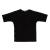 Yellowsub - Παιδική κοντομάνικη μπλούζα Yellowsub AQUA GEM SAFARI μαύρη
