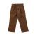 Yellowsub - Παιδικό παντελόνι Yellowsub CAMEL BLUE WOODLAND καφέ