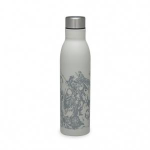 "0.5 liter water bottle ""LAVA"""
