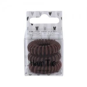 2k Hair Tie 3 τμχ Hair Bands
