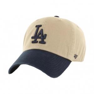 47 Brand LA Two Tone Cap B-RGWTT12GWSNL-KH