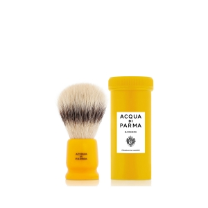 ACQUA DI PARMA YELLOW TRAVEL SHAVING BRUSH