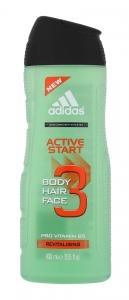Adidas Active Start 3in1 Shower